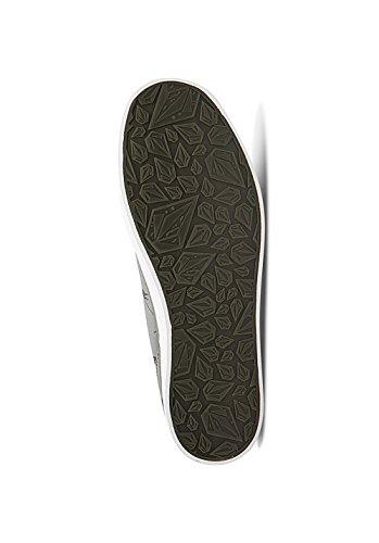 Lo Fi Schuh worn heather grey Grey