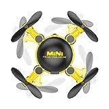 Mchoice Mini 2.4GHz 4CH 6-Axis Gyro Drone RC Quadcopter 3D UFO RC...