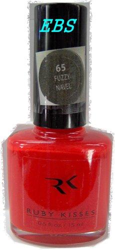 ruby kisses polish - 2