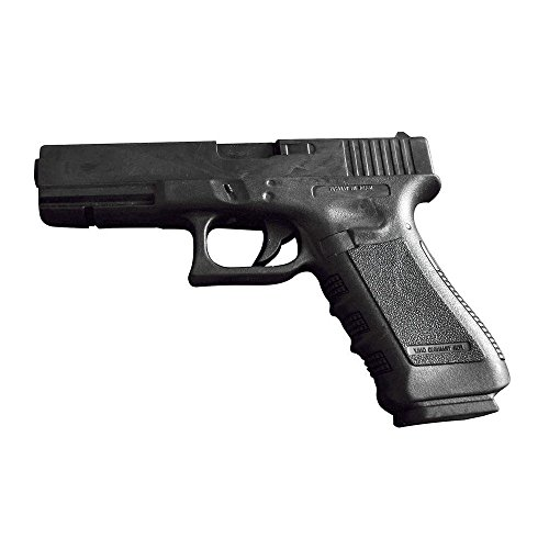 Fuji Mae - Pistolet Glock G17 de Self défense en Plastique - 40138 1