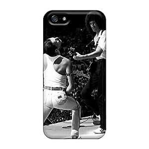 [gvCFsdA7093nFJrU]premium Phone Case For Iphone 5/5s/ Queen Tpu Case Cover