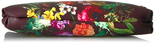 convertibile Black Artisan Demi Clutch Cherry Lucca Botanica tracolla Borsa 3 a Autumn Elliott Way qzvwqI