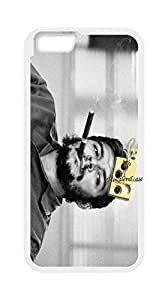 Che Guevara Pattern Hardback Case for iPhone6 4.7