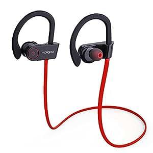 holigoo bluetooth headphones bluetooth 4 1. Black Bedroom Furniture Sets. Home Design Ideas