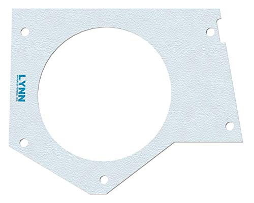 Lynn Manufacturing Replacement Englander Pellet Stove Combustion Blower Gasket ()
