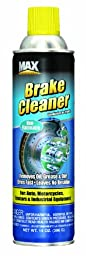 Max Professional 4064 Brake Cleaner - 14 oz.
