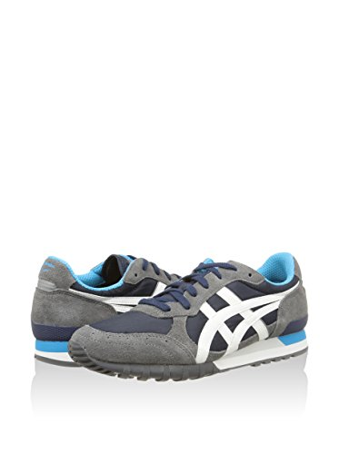 Asics COLORADO EIGHTY FIVE Chaussures Mode Sneakers Homme Gris Bleu