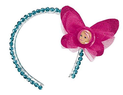 Disguise Inc - Barbie A Fairy Secret - Headband (Child) -