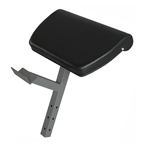 XMark Preacher Curl Attachment XM-4426.1 by XMark Fitness