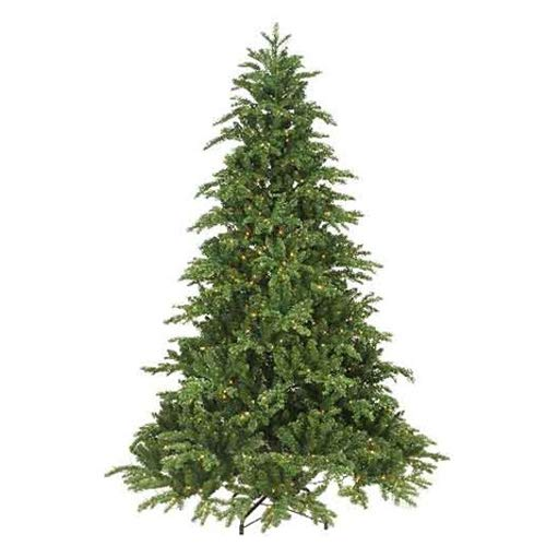 Kaemingk International 9 Ft Noble Pine Tree -
