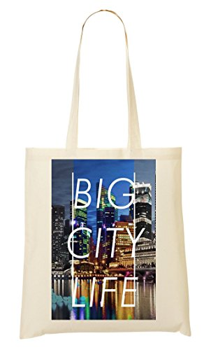 Life | Series | Singapore Town | Popular Words | Osom Quotes | Cool T Shirt | Nice To | Super | Beautiful Landscape Bolso De Mano Bolsa De La Compra