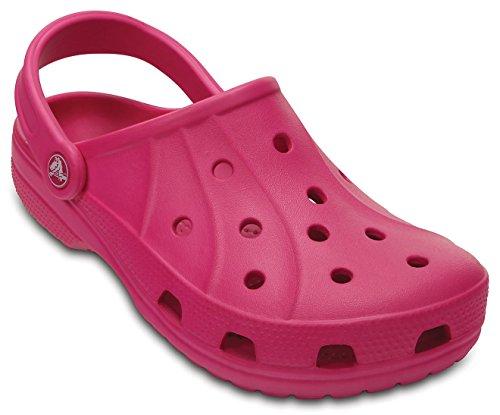 Crocs Ralen Clog, Zuecos Unisex Adulto, Azul Marino Candy Pink
