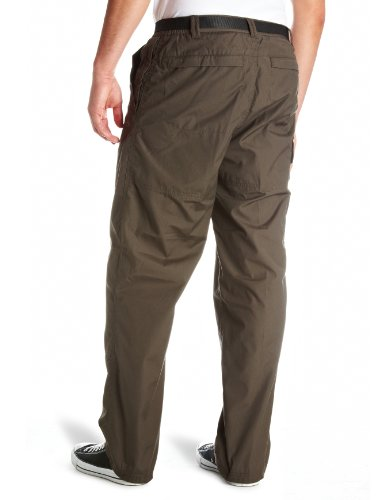 Marron Homme Kiwi Craghoppers corteccia Pantalon Classic vx0FIwnq8