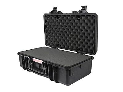 Monoprice Weatherproof/Shockproof Hard Case