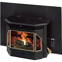 TimberRidge 55-TRPEPI Pellet Fireplace I...