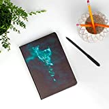 Harry Potter Always Patronus Journal with