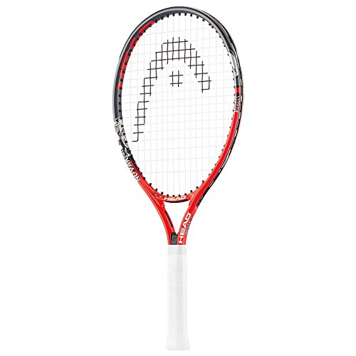(HEAD Novak 21-Inch Junior Tennis Racquet)
