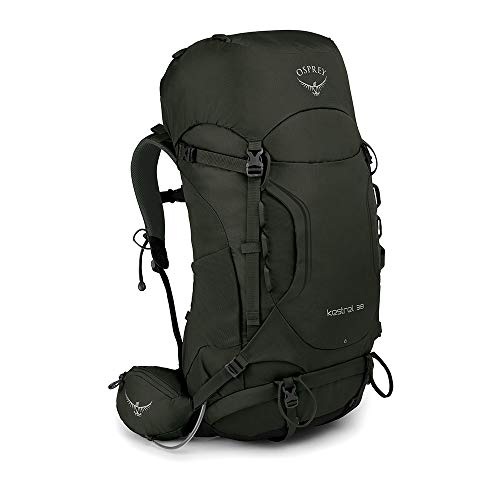 Osprey Packs Kestrel 38 Men s Hiking Backpack