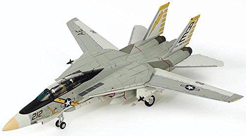 F-14 Tomcat Jolly Rogers (Grumman F-14 Tomcat - US Navy - 1/72 Scale Diecast Metal Airplane)
