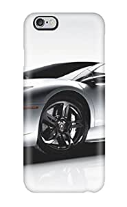 Excellent Design Lamborghini Murcielago Photos Case Cover For Iphone 6 Plus