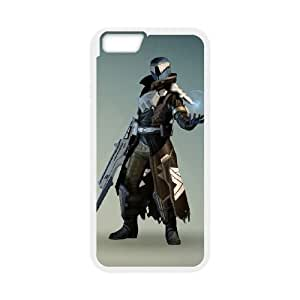 iPhone 6 Plus 5.5 Inch Cell Phone Case White Destiny VIU114429