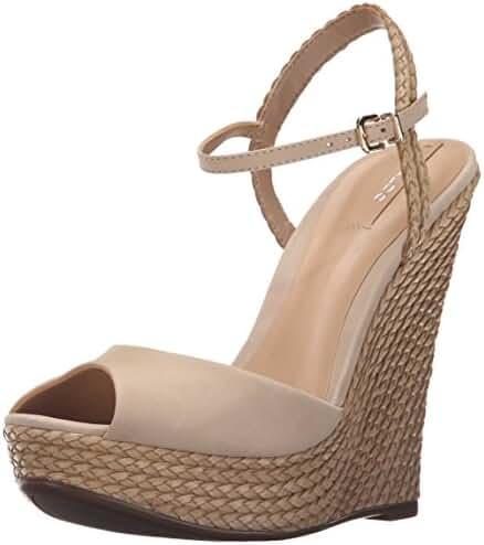 Aldo Women's Shizuko Dress Sandal