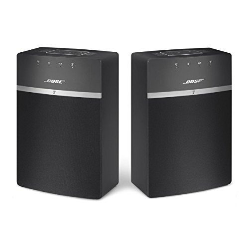 bose-soundtouch-10-x-2-wireless-starter-pack-black