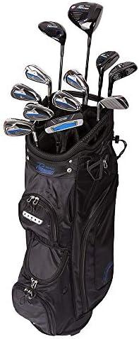 Merchants Of Golf Tour X Premier 18点セット グラファイト