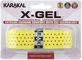 Karakal X-Gel Tennis Replacement Grip