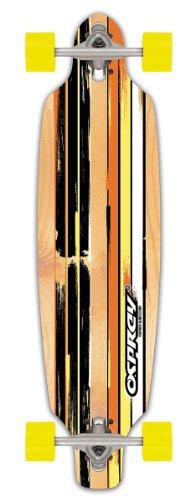 Osprey Twin Tip Longboard Skateboard