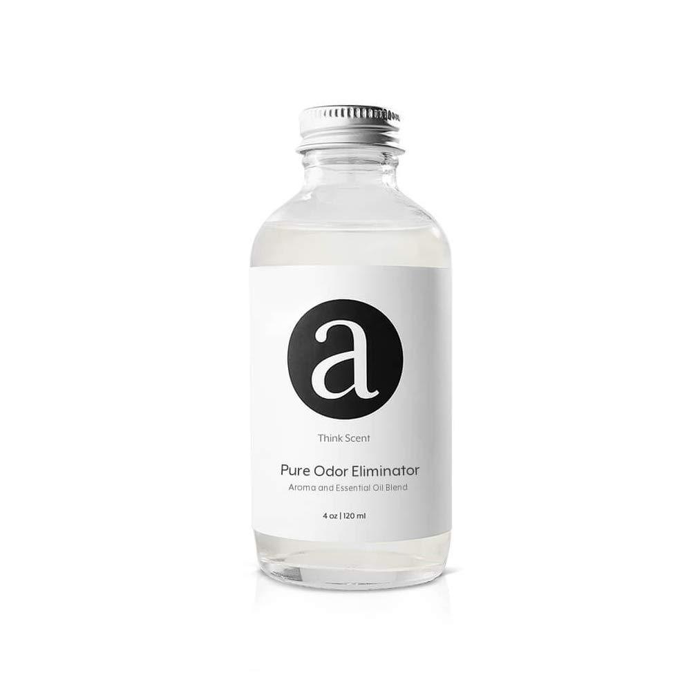 Pure Odor Eliminator for Aroma Oil Scent Diffusers - 120 milliliter