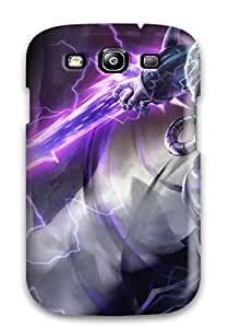Galaxy S3 Case Slim [ultra Fit] Kassadin Protective Case Cover