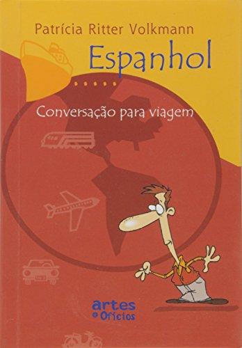 Espanhol Conversação Para Viagem