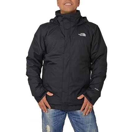 THE NORTH FACE intersport kadira dhiver pour Homme modèle Veste Noir L Noir - Noir: Amazon.fr: Sports et Loisirs