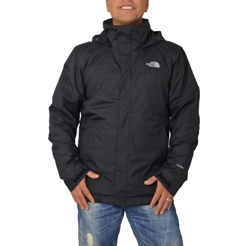 Winterjacke herren intersport