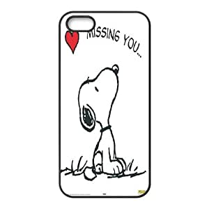 Wholesale Cheap Phone Case For Iphone 5c -Snoopy - Love Snoopy-LingYan Store Case 7