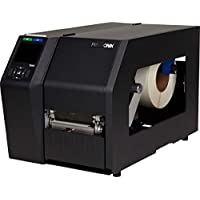 Printronix T8206 Thermal Transfer Printer - Monochrome - Desktop - Label Print