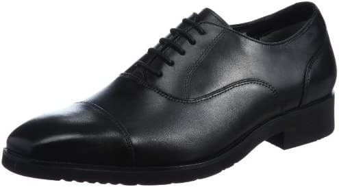 ビジネスシューズ 革靴 天然皮革 反発弾性 メンズ