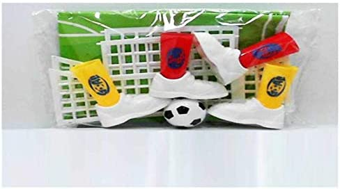 Dedo fútbol escritorio Mini mano jugar fútbol deporte juguete ...