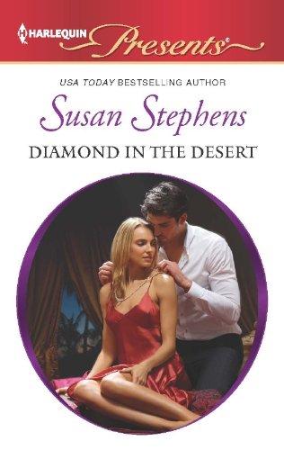 Diamond in the Desert (The Skavanga Diamonds Book 1)