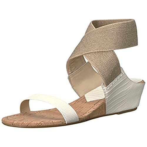 Donald J Pliner Women's Eeva Wedge Sandal