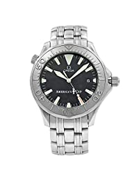 Omega Seamaster Automatic-self-Wind Male Watch 2533.50.00 (Certified Pre-Owned)