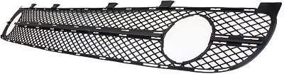 Diften 105-A1322-X01 - New Bumper Grille Primered VW Front Lower Beetle VW1036104 (Vw Beetle Lower Grille)