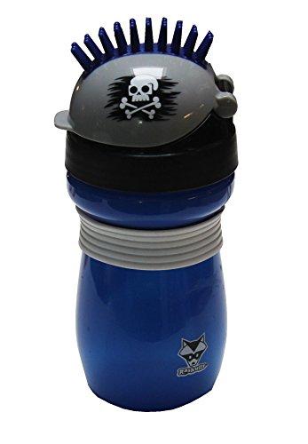Raskullz Water Bottle - Blue