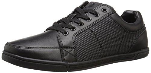 Aldo Mens Nivaux Fashion Sneaker Zwart