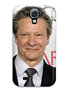 Kirsten Brett's Shop New Style Galaxy S4 Case Bumper Tpu Skin Cover For Chris Cooper Accessories 8588661K29690930