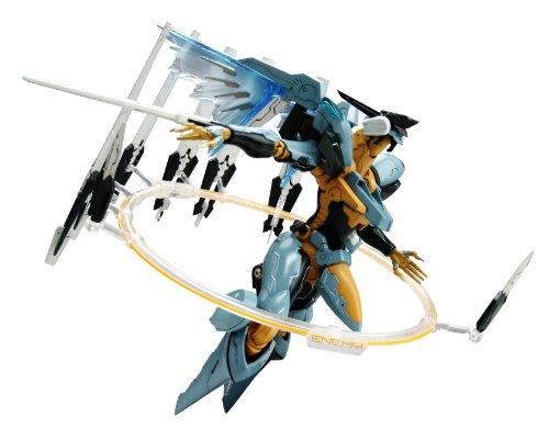 zone of the enders action figure - 6