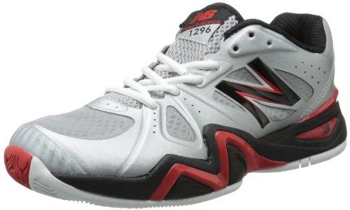 New Balance Mc1296 D - Zapatillas de tenis Gris ((Grau (SR METAL GREY))