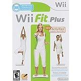 Wii Fit Plus (Renewed)