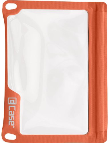 E-Case e-Series Case, Orange, 13 by eCase